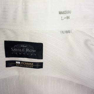 NON IRONMAX(ノンアイロンマックス)男性用Yシャツ 1...