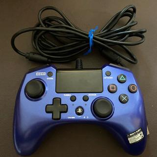 PS4 コントローラー ホリパッドFPSプラス