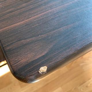 ダイニングテーブル(4人掛け用)5点セット - 家具