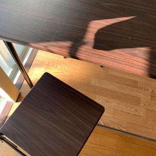 ダイニングテーブル(4人掛け用)5点セット - 広島市