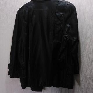 革ジャケット(Mサイズ)