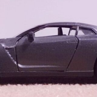 日産GT-R!!