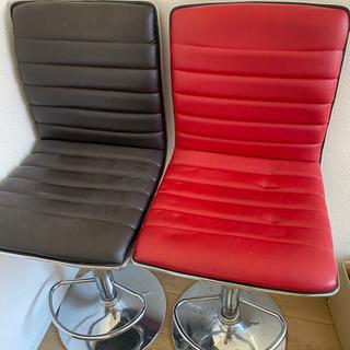 【ネット決済】椅子 二脚セット