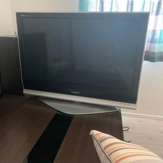 パナソニック Viera 2007年製 37型プラズマテレビ