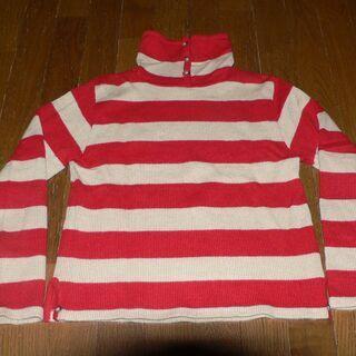 【受渡し調整中】中古・セーター・可愛いですよ