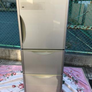 2015年製 HITACHI 3ドア 冷凍冷蔵庫 R-S2…