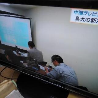 【引取成立しました】 2008年製 32型テレビ HITACHI...