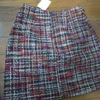 新品、Sサイズの短めのスカートです。 - 北九州市