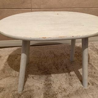ミニ テーブルの画像