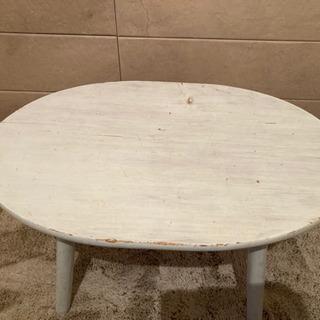 ミニ テーブル - 杉並区