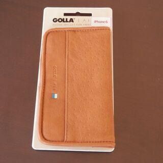 GOLLA PHONE WALLET iPhone6用