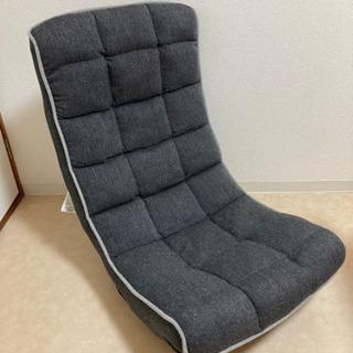 リクライニング座椅子の画像