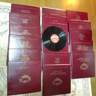 レコード版 セット 年代物 レトロ