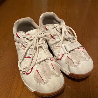 運動靴  26.5cm