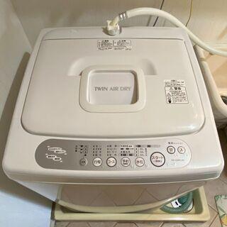 【ネット決済】洗濯機、炊飯器、掃除機お譲りします