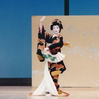 ⑨本格的な日本舞踊をリーズナブルに!