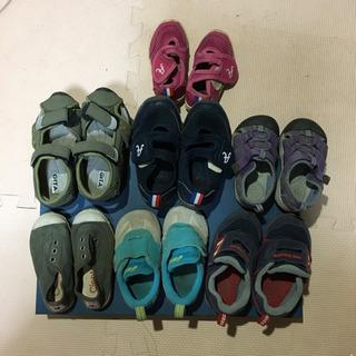 子どもの靴 七足‼️
