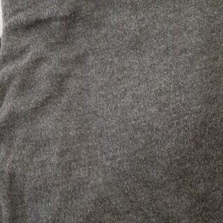 厚地ズボン下(タイツ)男性用 ブルーグレー色 ※値下げしました。