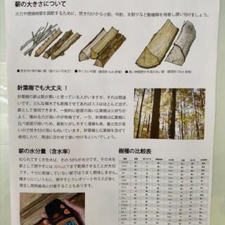 薪 − 愛知県