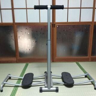 ★ レッグトレーニングマシン/下半身のエクササイズに ★