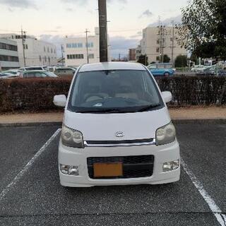 【ネット決済】L175ムーヴ 車検1年弱 格安 キレイ