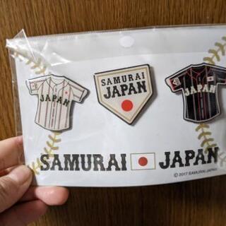 ジャパンのバッチ