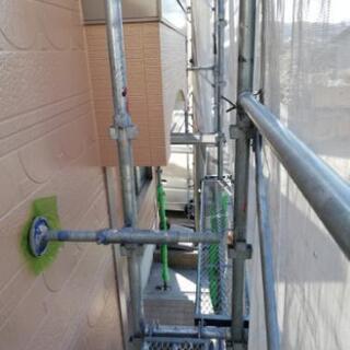 🏠外壁塗装5️⃣5️⃣万円❗室内抗ウイルス、抗菌塗装😄