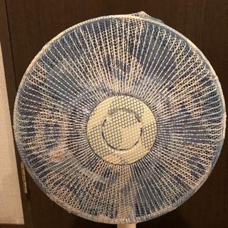 扇風機 美品 2月2日 までに取りに来てくれる人限定 - 売ります・あげます