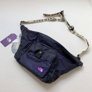 ノースフェイスパープルレーベル バッグ