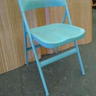 HK-604 説明文必読‼️IKEA 折り畳み式椅子