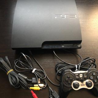 PS3 CECH-3000B 320GB すぐ遊べるセット