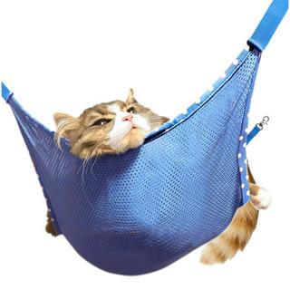 【新品未使用】 【値下げ】猫 小動物用ハンモック