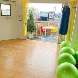バランスボール&ピラティスエクササイズ教室