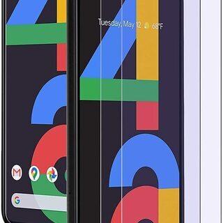 【新品・未使用】Google Pixel 4a ブルーライトカッ...