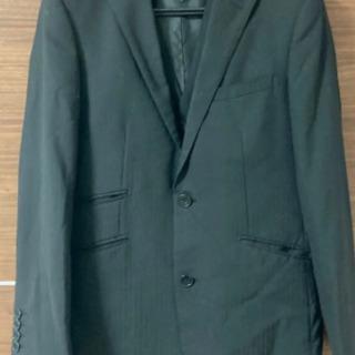 【ネット決済・配送可】Burberryのスーツ
