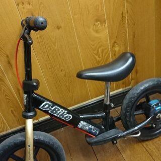 キックバイク✳幼児用自転車✳ペダルレスバイク