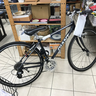 GIANT ESCAPE メンズXS 24段変速 クロスバイク