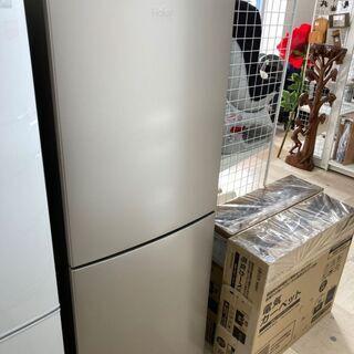 ハイアール 2ドア冷蔵庫 2020年製 JR-NF218B