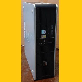 【ネット決済・配送可】限界価格! HP Compaq dc570...