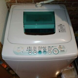 【ネット決済】【2/14まで希望】東芝洗濯機を引き取れる方