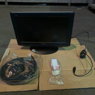 2011年製 Panasonic 19型液晶テレビ TH-…