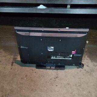 2010年製 ピクセラ 32型液晶テレビ PRD-LD132B 格安 通電確認済 配送OK 直接引取歓迎 − 北海道