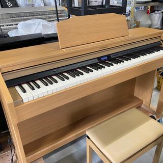超お薦め品‼️美品‼️ローランド 電子ピアノ HP601 2018年