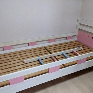 2段ベッド(取引中)