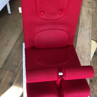 お買得‼︎   エクササイズ 座椅子 腹筋 リクライニング…