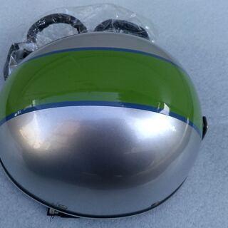 新品 キャップ型 ヘルメット