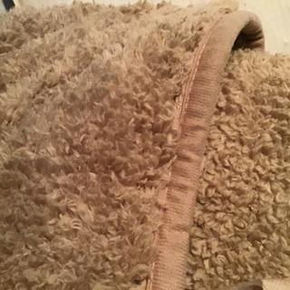 新品未使用品 マイクロファイバー肌掛け布団 毛布