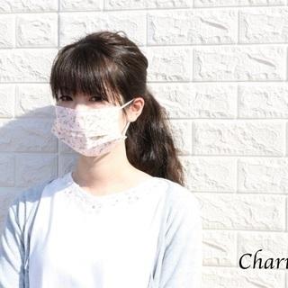 マスクモデル募集!