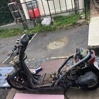 原付スクーターの修理!メンテナンス!バッテリー、タイヤ交換など!...