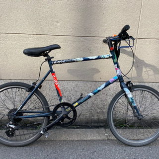 Tokyo bike 20